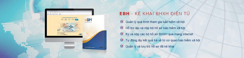Bảo hiểm xã hội ebh