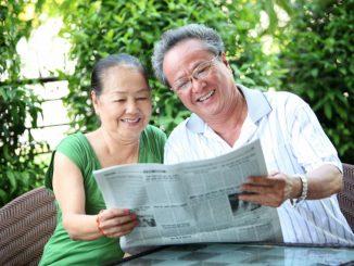 Cập nhật mới nhất về điều kiện hưởng lương hưu trí năm 2020