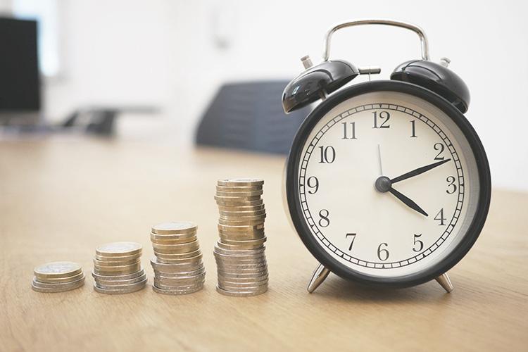 Mức hưởng lương hưu BHXH tối đa sau bao lâu? - Ảnh minh họa