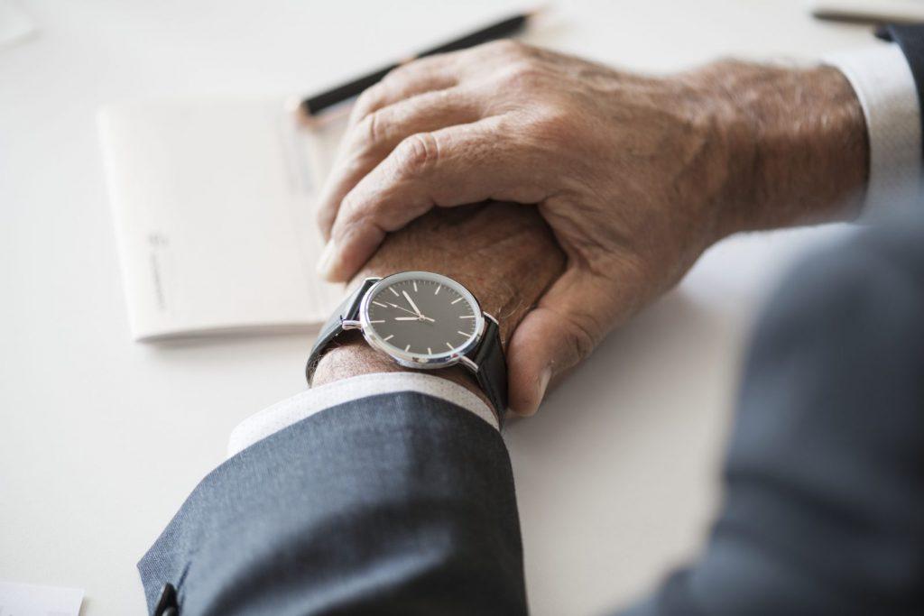 Thời gian thực hiện thủ tục chốt sổ bảo hiểm xã hội
