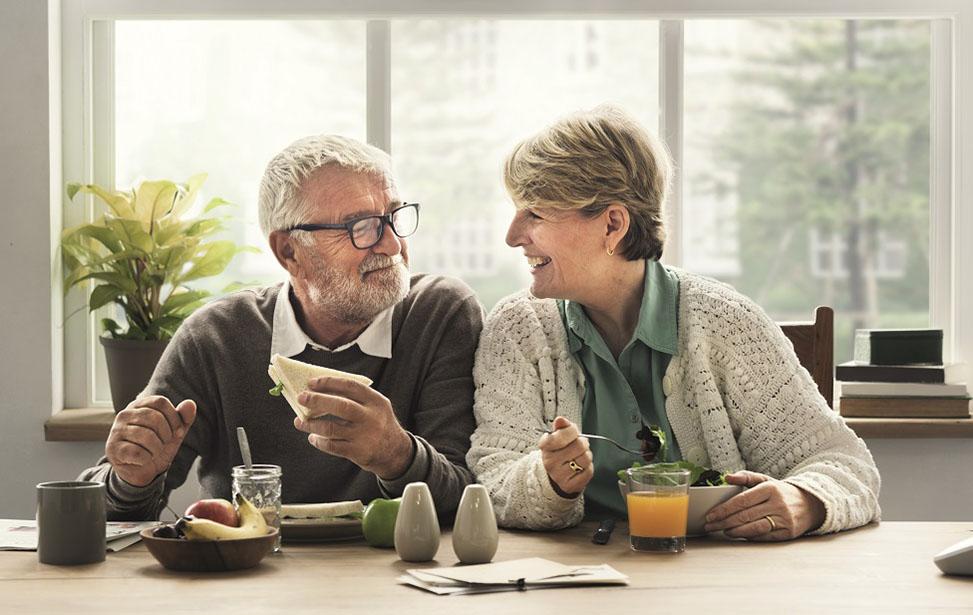 Chế độ bảo hiểm hưu trí hỗ trợ cuốc sống cho NLĐ khi về hưu.