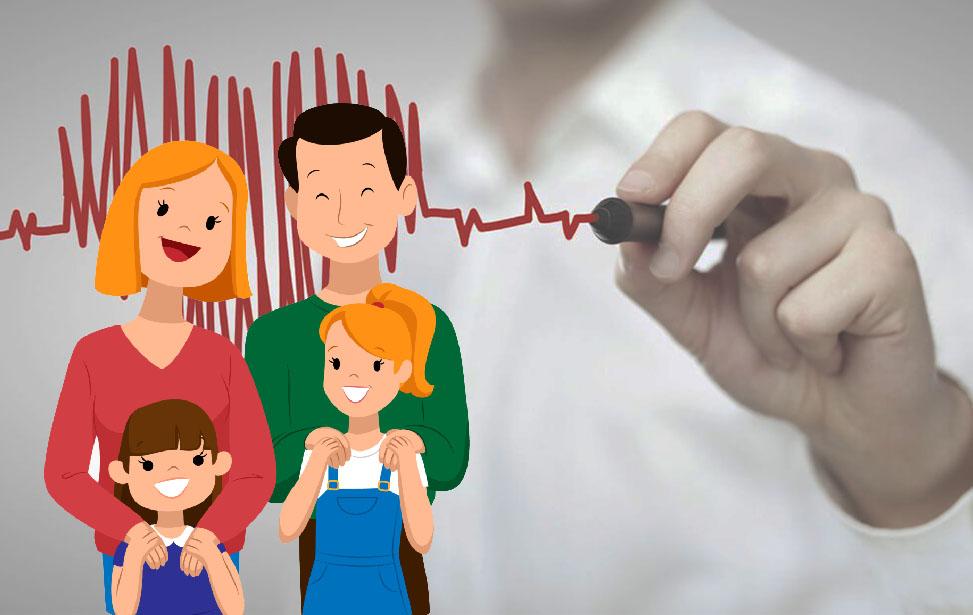Đăng ký BHYT tự nguyện theo hình thức hộ gia đình - ảnh 1