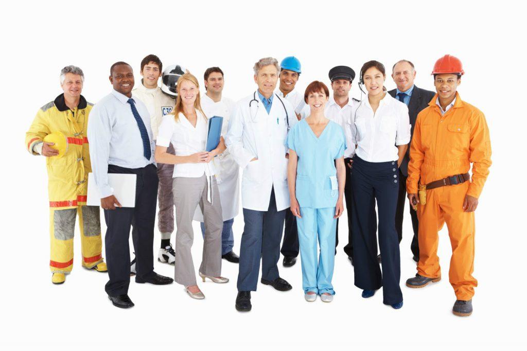 Đối tượng tham gia bảo hiểm thất nghiệp