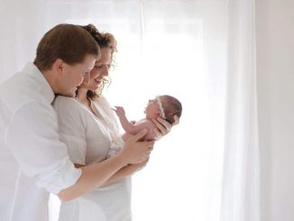 nguoif chồng được hưởng chế độ thai sản như thế nào khi vợ sinh con