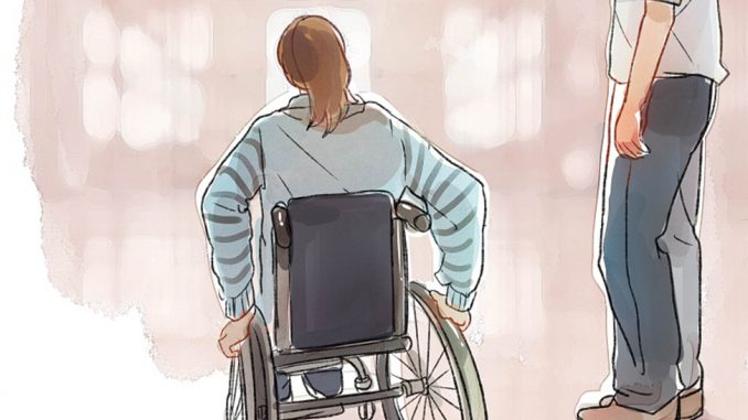 các chế độ bảo hiểm cho người khuyết tật