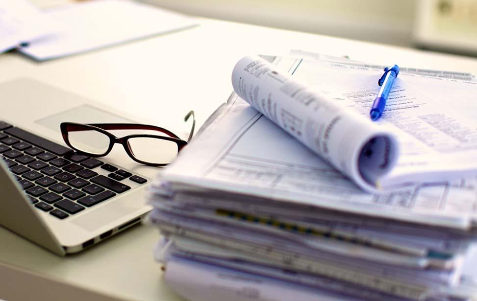 Các loại giấy tờ quan trọng trong hồ sơ hưởng BHTN